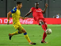 Maccabi Tel-Aviv - SCR Altach