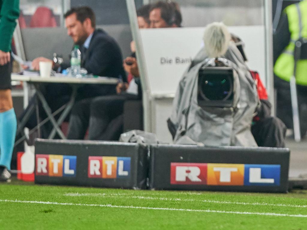 Im Fußball besitzt RTL bereits die Rechte an den Qualifikationsspielen der DFB-Elf