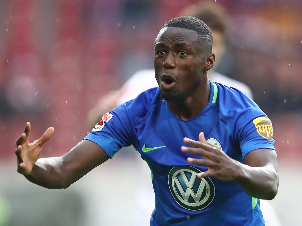 Paul-Georges Ntep steht vor einem Wechsel in die Ligue 1