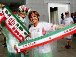 Farbenfroher Iran