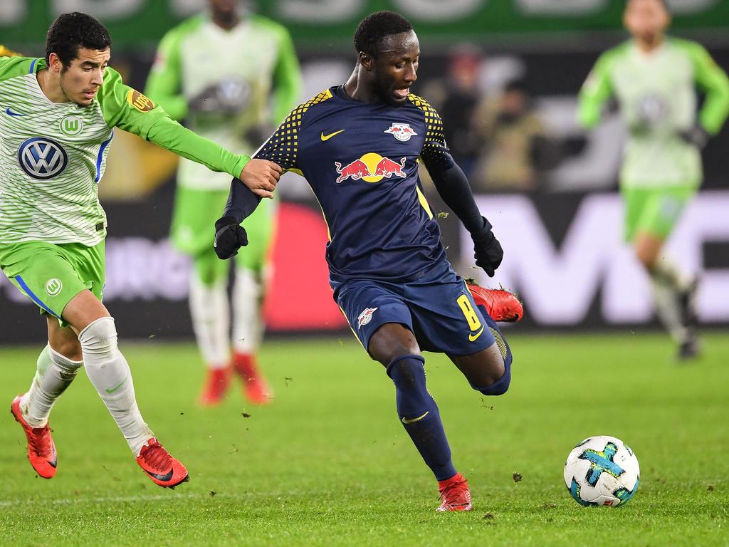 Für Naby Keita liegt laut RB-Sportdirektor Rangnick kein Angebot des FC Liverpool vor