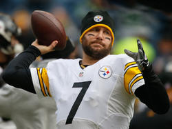 Ben Rothlisberger - Pittsburgh Steelers