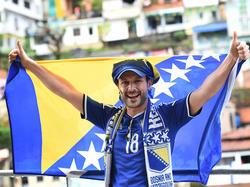 Für Bosnien