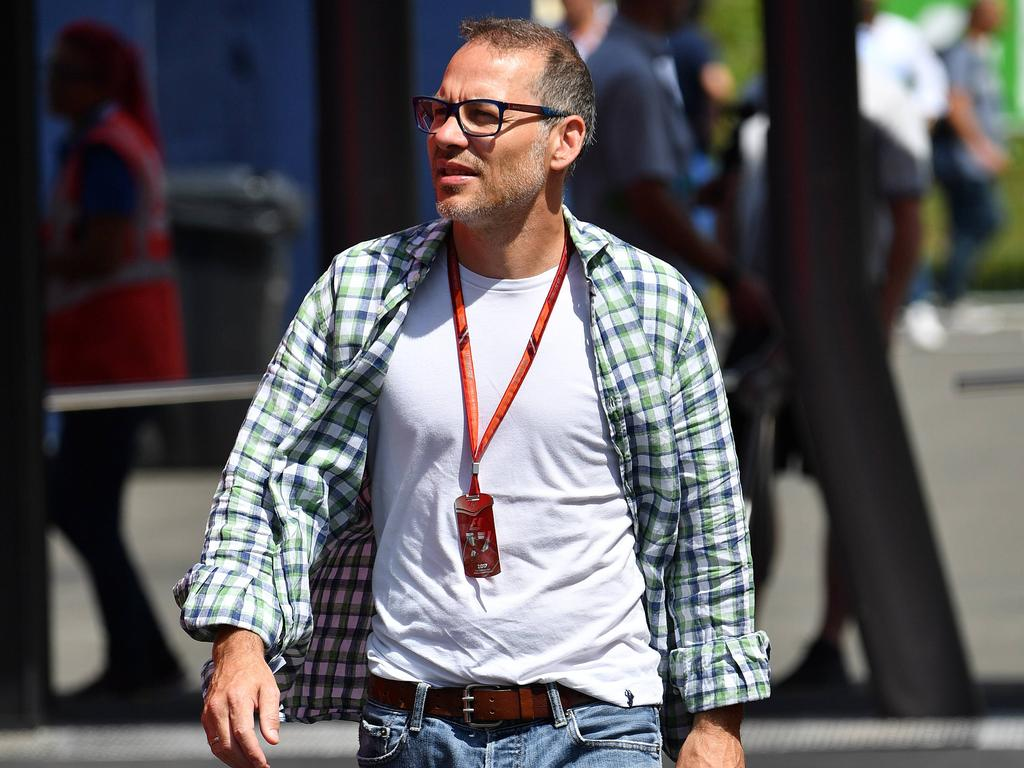 Daniil Kvyat will trotz einiger Diskussionen bei Toro Rosso bleiben