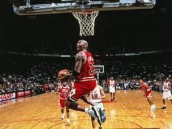 """""""Air Jordan"""" im Anflug"""