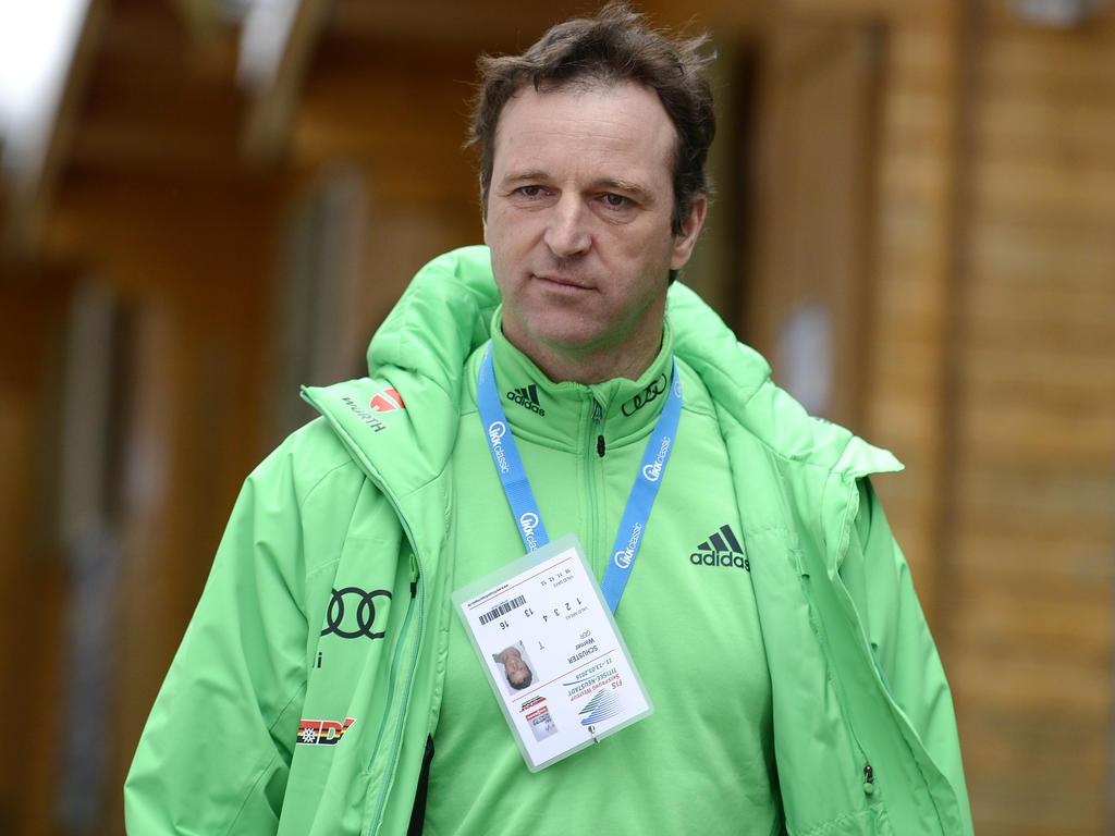 Kritisiert die neue Qualifikationsregel: Skisprung-Bundestrainer Werner Schuster.
