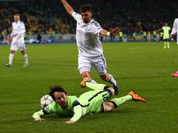 Dragović steht vor dem Aus