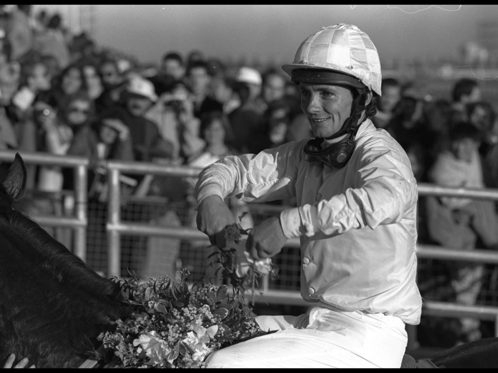 Jockey Walter Swinburn im Alter von 55 Jahren verstorben