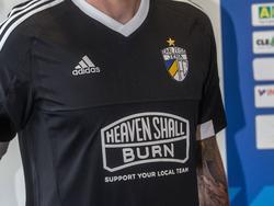 FC Carl Zeiss Jena - Heaven Shall Burn